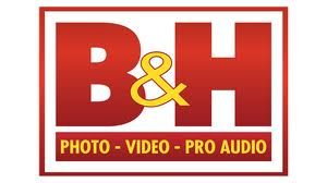 B&H - Photo equipment